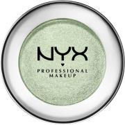 NYX PROFESSIONAL MAKEUP Prismatic Eye Shadow Glass Slipper