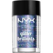 NYX PROFESSIONAL MAKEUP Face & Body Glitter - Violet