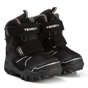 Tenson Moss Jr Winter Boots Black 20 EU