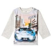 Molo Enovan T-Shirt Autonomous Car 74 cm (6-9 mnd)