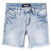 Molo Shorts S Alons Heavy blast 98 cm (2-3 år)