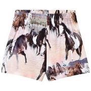 Molo Shorts S Alaine Wild Horses 92 cm (1,5-2 år)