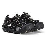 Tenson Teyah Sandals Black 24 EU